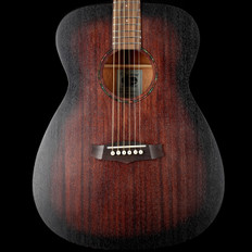 Tanglewood Crossroads TWCROE Orchestra Electro Acoustic in Vintage Burst Satin