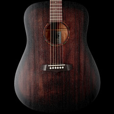 Tanglewood Crossroads TWCRDE Dreadnought Electro Acoustic in Vintage Burst Satin
