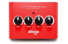 Diago LS01 Little Smasher Compact Guitar Amplifier Head