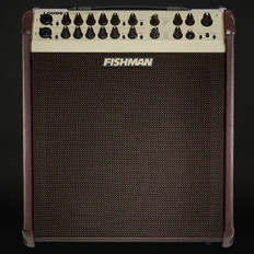 Fishman Loudbox Performer 180W Acoustic Guitar Amplifier