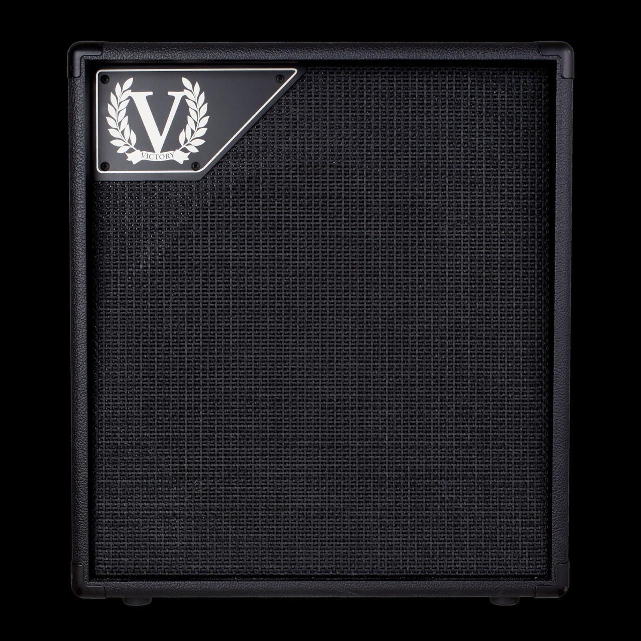 Kustom 1x12 Cabinet Victory V112v 1x12 Cabinet With Celestion Vintage 30 Wildwire