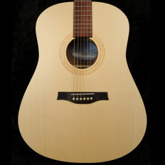Seagull Excursion Walnut Dreadnought Electro Acoustic in Natural Semi-Gloss