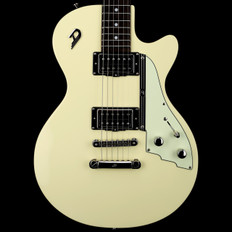 Duesenberg Starplayer Special in Vintage White with Case