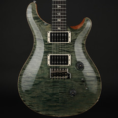 PRS Custom 24 in Trampas Green with Pattern Thin Neck, 85/15 Pickups #223750