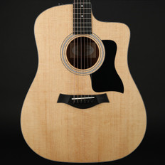 Taylor 110ce Dreadnought Cutaway, ES2 with Gigbag