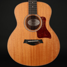 Taylor GS MINI-e Mahogany, ES2 with Gigbag