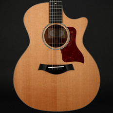 Taylor 514ce 2016 Grand Auditorium Cutaway, ES2 with Case