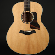 Taylor 618e Maple Grand Orchestra, ES2 with Case