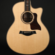 Taylor 816ce Grand Symphony Cutaway, ES2 with Case