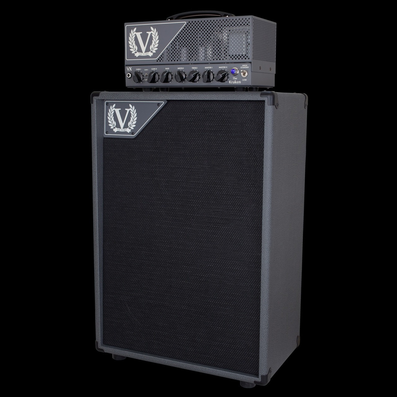 2x12 Bass Cabinet Victory V212vg 2x12 Closed Back Cabinet With 2x Celestion Vintage
