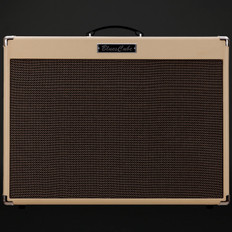 "Roland Blues Cube Artist 212 - 85W 2x12"" Combo Amplifier"