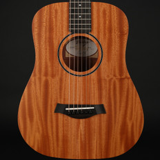 Taylor BT2e Baby Taylor Electro Acoustic Travel Guitar with Mahogany Top with Gigbag