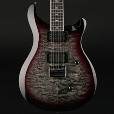 PRS SE Mark Holcomb Signature in Holcomb Burst (2017)