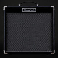 Roland Blues Cube Hot in Black