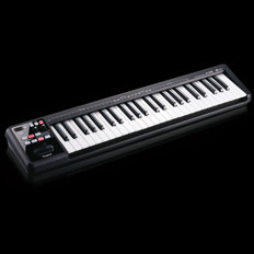 Roland A49BK Midi Keyboard Controller in Black
