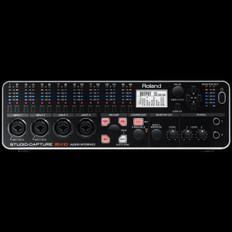 Roland UA1610 Studio Capture USB 2.0 Audio Interface