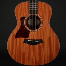 Taylor GS MINI-e Mahogany Left Handed, ES2 with Gigbag