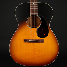 Martin 000-17 Acoustic Guitar in Whiskey Sunset with Case