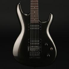 Ibanez Prestige Series JS1000 Joe Satriani Signature in Grey Metallic with Case - Used