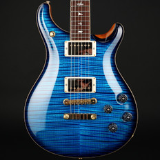PRS Private Stock McCarty 594 in Vintage Aquamarine Smoked Burst #6331
