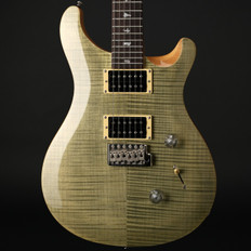 PRS SE Custom 24 2017 in Trampas Green
