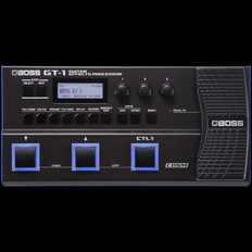 Boss GT-1 Multi Effects Processor