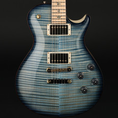 PRS Private Stock Singlecut McCarty 594 Guitar of the Month in Faded Royal Blue Smoked Burst #6625