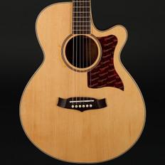 Tanglewood TW45EGE Sundance Elegance Super Folk Electro Acoustic in Natural Gloss