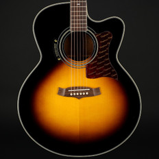 Tanglewood TW55VSE Sundance Pro Super Jumbo Electro Acoustic in Vintage Sunburst Gloss