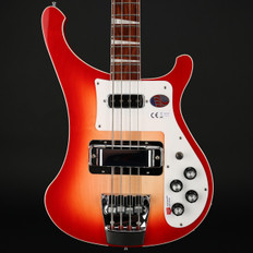 Rickenbacker 4003 Bass in Fireglo with Case