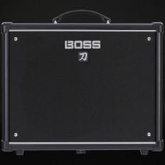 Boss KTN-50 Katana 50W 1x12 Combo