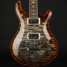 PRS Wood Library McCarty 594 in Burnt Maple Leaf with Brazilian Rosewood Fretboard #233168