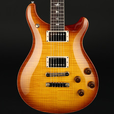 PRS McCarty 594 Wood Library in McCarty Sunburst with Rosewood Neck #236064