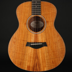 Taylor GS Mini-e Koa, ES2 with Gigbag #2101257143