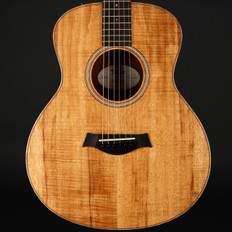 Taylor GS Mini-e Koa, ES2 with Gigbag #2101257151