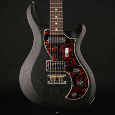 PRS S2 Vela Satin Limited in Charcoal #S2023741