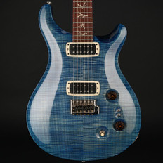 PRS Paul's Guitar Tremolo in Faded Blue Jean with Artist Grade Top NOS #212213