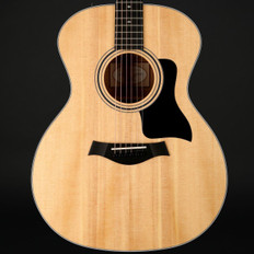 Taylor 314e Grand Auditorium, ES2 (2017) with Case