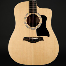 Taylor 110ce Dreadnought Cutaway, ES2 (2017) with Gig Bag