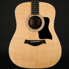 Taylor 110e Dreadnought, ES2 (2017) with Gig Bag