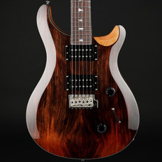 PRS SE Exotic Custom 24 Ebony Top #R06625
