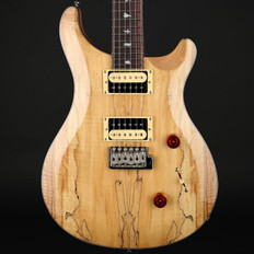 PRS SE Exotic Custom 24 Spalted Maple Top #R06714