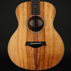Taylor GS Mini-e Koa, ES2 with Gigbag #2103317134