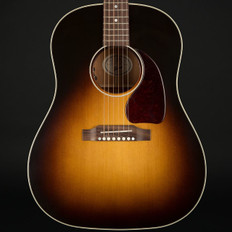 Gibson J-45 Standard in Vintage Sunburst (2017) #11327052