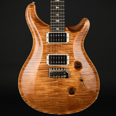 PRS Custom 24 10 Top Ltd in Copperhead with Pattern Thin Neck, 85/15 Pickups #236834