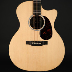 Martin GPCX1RAE Performing Artist Grand Performance Cutaway Electro Acoustic Guitar