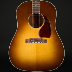 Gibson J-45 Granadillo Tonewood Limited in Honey Burst (2017) #13026093