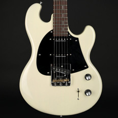 Shergold SM03-SD Masquerader PJE SSS in Thru Dirty Blond