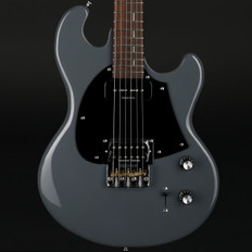 Shergold SM01-SD Masquerader PJE P90 H in Solid Battleship Grey