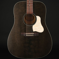 Art & Lutherie Americana Electro Acoustic in Faded Black